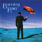 BURNING RAIN FIRST ALBUM SELF TITLED + 2 BONUS TRACKS SEALED CD NEW