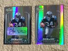 2006 Score Select #334 DeAngelo Williams Auto RCs. 5 6 @ 260 599 + 3 CARDS !!!