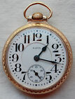 1920 Elgin BW Raymond 19 Jewel Size 16 Model 15 Pocket Watch