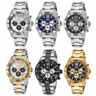 Invicta Mens Pro Diver Chronograph Stainless Steel