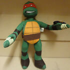 NEW NICKELODEON TMNT TEENAGE MUTANT NINJA TURTLE RAPHAEL 17