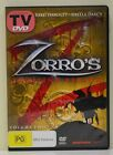 Zorro's Fighting Legion Volume 2, Reed Hardley, Sheela Darcy, DVD, B