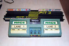 Tyco HO Slot Car Racing Sets Miscellaneous Track and Support Pieces