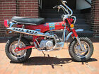 Honda : CT 1972 Honda CT70K1 Trail 70  All original!!  1,251 Miles!!  Excellent Condition!!
