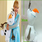 New Arrival Baby Toy Cartoon Movie Frozen lovely Olaf Snow Man Plush Toys,BP54