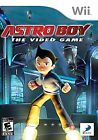 Astro Boy: The Video Game  (Wii, 2009)