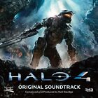 New: HALO 4 - X-BOX SOUNDTRACK (Composed and Produced by Neil Davidge) CD