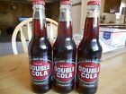Double Cola 3-12 OZ. UNOPENED BOTTLES