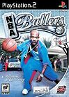 NBA Ballers  (Sony PlayStation 2, 2004)