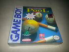 NES GAME BOY NINTENDO-CHAMPIONSHIP POOL-FACTORY SEALED-H/SEAM- EXTREMELY RARE