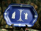 WEDGWOOD JASPERWARE TRAY 100+ years old