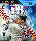 MLB 11: The Show  (Sony Playstation 3, 2011)