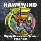 HAWKWIND Mighty Hawkwind Classics 1980-85 CD Zoo, Nigh Of Hawks, Sonic Assassins