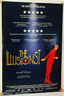 THE ILLUSIONIST ROLLED ORIG 1SH MOVIE POSTER SYLVAIN CHOMET JACQUES TATI 2010