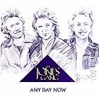 Any Day Now by The Jones Gang (CD, Nov-2005, AAO Music)