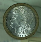 Original OBW Morgan GEM BU Dollar Roll - GEM 1889 & CC-Mint