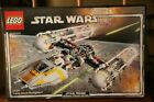 Lego Star Wars # 10134 UCS Y Wing Attack Starfighter New Sealed HTF
