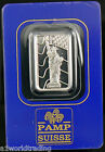 NEW 5 GRAM LIBERTY PAMP PALLADIUM BAR .9995 PURE