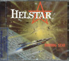 HELSTAR BURNING STAR THE ALBUM 1984 + THE ORIGINAL DEMO-RECORDING 1983 CD NEW