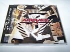 Airrace - Back to the Start CD Japanese Version with OBI + bonus Track 2011
