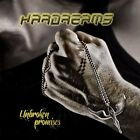 Unbroken Promises - Hardreams (2013, CD New)