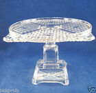 VTG CAKE PASTRY STAND EAPG 1886 Adams &Co