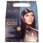 BIO IONIC AGAVE SMOOTHING TREATMENT SYSTEM 2 APPLICATIONS