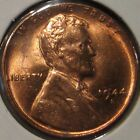 1944-S Lincoln Cent Very nice coin! BU UNC MS L11