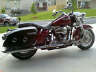 Harley-Davidson : Touring 2001 flhrci screaming eagle road king