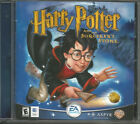 Harry Potter and the Sorcerer's Stone (MAC) Aspyr in jewel case INCLUDES KEY
