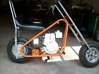 Other Makes : bonanza 68 bonanza chopper rare vintage mini bike