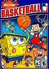 Nicktoons Basketball - Windows PC Computer Game (Rated E)