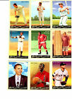 Complete 2009 Upper Deck Goodwin Champions Preview set