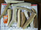 1 or 2 LB MEDIUM Size Elk and or Deer Antler Dog Chews Antlers for Dogs 20 45lbs