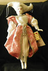Collector's Choice bisque porclelain doll 19