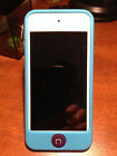 Apple iPod Touch 5th Generation 32gb Blue Model A1421