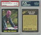 1964 Bubbles Inc, Outer Limits, #25 Thing From Mercury, PSA 6.5 EXMT+