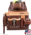 Occidental Leather 5085 Engineer's Tool Case