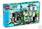Lego City/Town #7744 Police Headquarters New Sealed