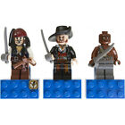 Lego PIRATES OF THE CARIBBEAN Magnet Set  ~ BRAND NEW / SEALED - JACK SPARROW