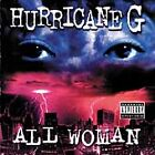 All Woman by Hurricane G