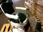 Original Rare Antique Barber Chair made by Koken in St. Louis USA.