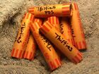 Shotgun Roll *1930'S ONLY* PDS-1930-1939 Lincoln Wheat  Pennies Lot THIRTIES 33d