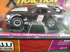 Sold Out  AW Xtraction Ultra G R7 03 Black Competition Viper HO Slot Car Fit AFX