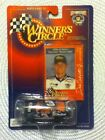1998 WINNERS CIRCLE DALE EARNHARDT JR #3 AC DELCO CHEVY W/TRADING CARD 1:64 MOC