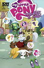 MY LITTLE PONY FRIENDSHIP IS MAGIC # 23 COVER A - 1st PRINT (2014) (IDW)