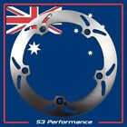 Rear Brake Disc Motorcycle BMW R 1100S Boxer Cup Replica 2003-On 03-On Motorbike