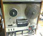 TEAC A-4300SX Automatic Reverse Reel to Reel Tape Deck Recorder