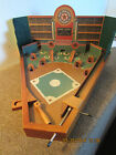 BASEBALL PINBALL GAME MADE BY OLD CENTRAL CO.