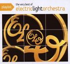 New: ELECTRIC LIGHT ORCHESTRA - Playlist: Very Best of ELO (Greatest Hits) CD